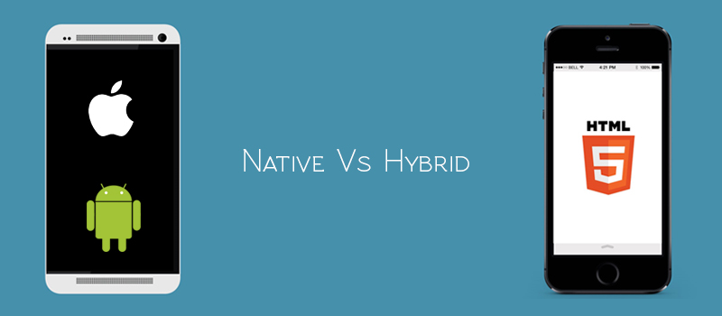 Native Vs Hybrid