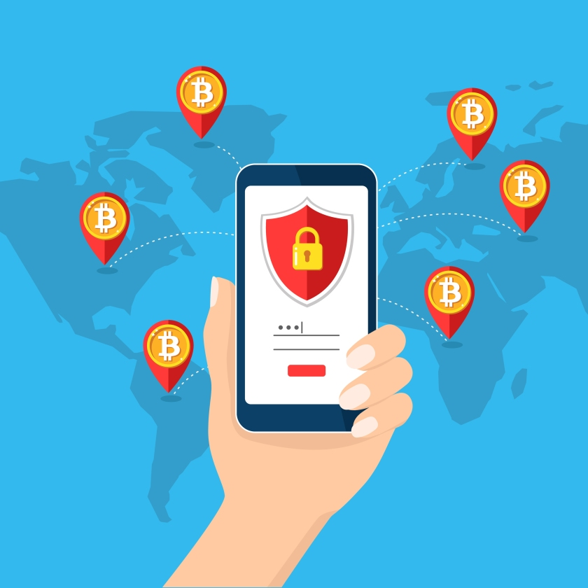 Blockchain App Security