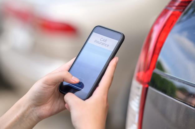 Automobile Insurance App